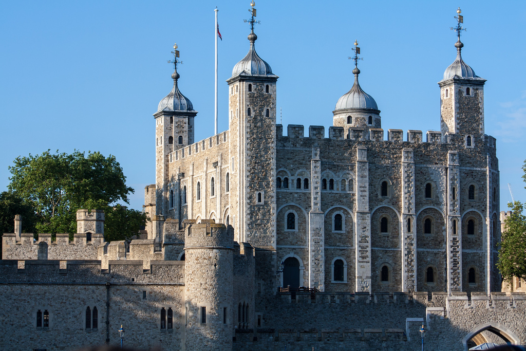 Top 7 Best Tourist Attractions In London