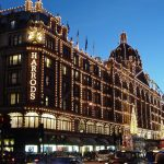 Top 7 London Department Stores