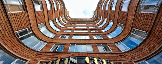 Apartments in London