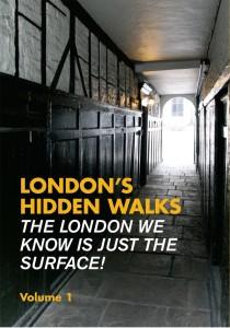 Hidden Walks