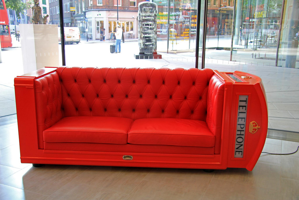 Where To Furniture In London