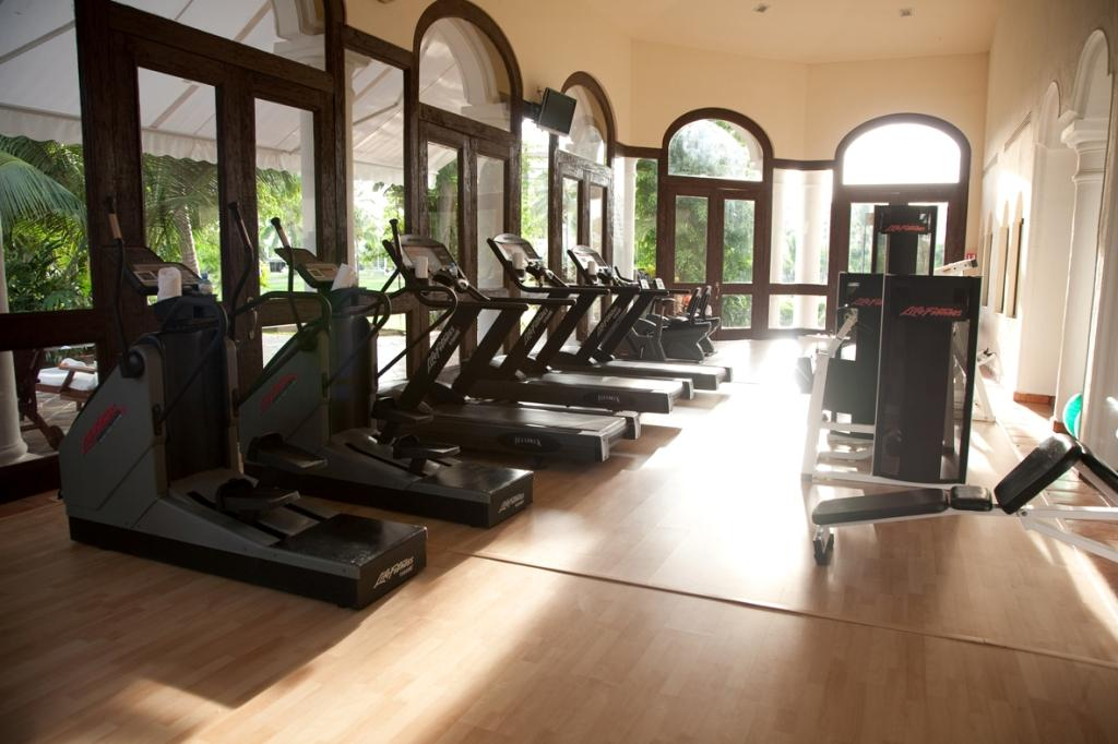 Best Hotel Gyms In London You Must Try - London Expats Guide